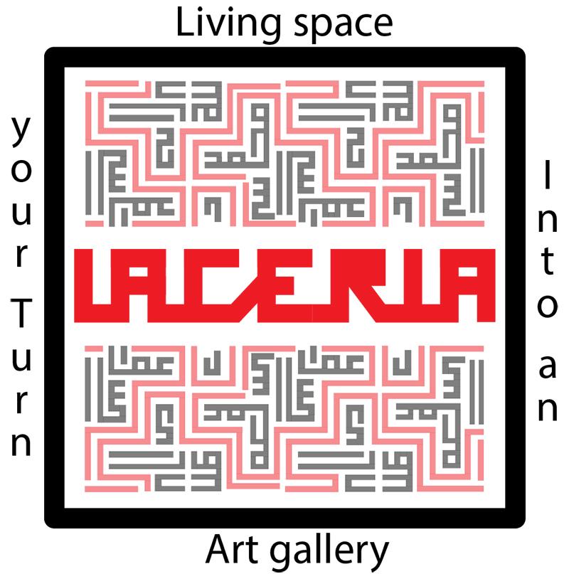 angiolo manfriani, creative designer, shapetheline, Logo