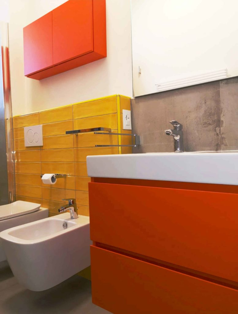 Bath 2 @shapetheline designed